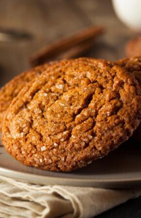 צלוחית עוגיות