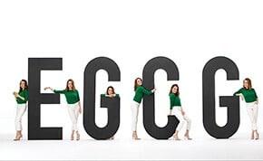 ויסוצקי ירוק EGCG